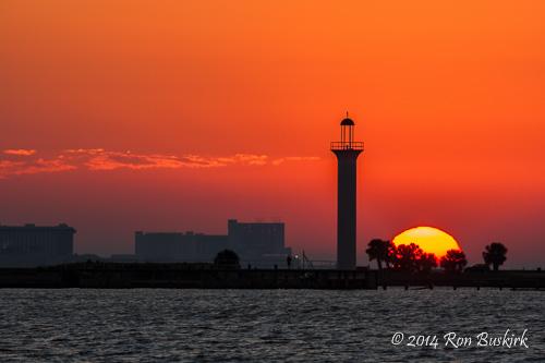 Lighthouse Ron Buskirk Photography