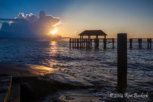 Gulfport Harbor Ron Buskirk Photography